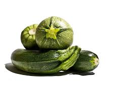 Courgette Image